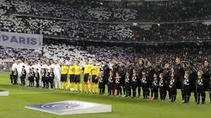 Real Madrid publish prices for PSG match at the Bernabéu: €75 to ...