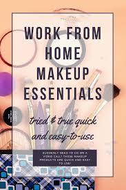 makeup essentials beauty nerd