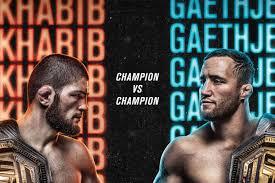 UFC 254 Live Stream Reddit Khabib Vs ...