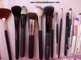 sigma makeup brush set india makeup