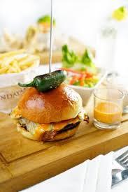 el diablo burger picture of hb grill