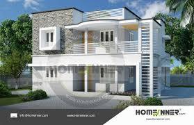 indian home design 2500 sq ft 4 bedroom