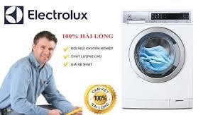 Dịch vụ sửa máy giặt electrolux tại nhà - Giá rẻ tại tp vinh, Nghệ an