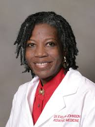 Evelyn Johnson M.D. | Physician Directory