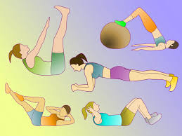 3 Ways to Do an Effective Abdominal Workout - wikiHow