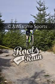 Brad CARLING - Roots & Rain
