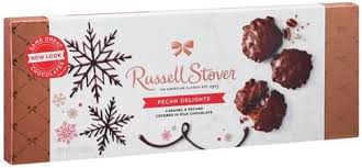 russell stover pecan delights 8 1 oz