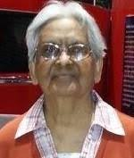 Obituary of Myra Campbell-Lewis | Welcome to J. E. Guide Funeral Ho...