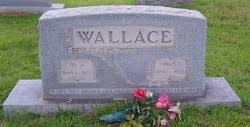 Iva Augusta Wallace (1889-1955) - Find A Grave Memorial