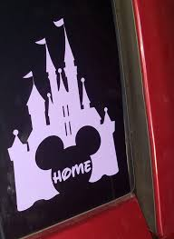 T G I F Pic Of The Week Unique Disney Car Decals Living In A Grown Up World