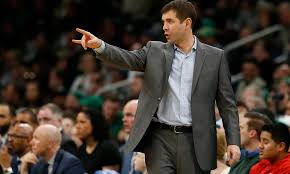 Celtics' Brad Stevens among top 5 coaches in NBA in new Ringer article