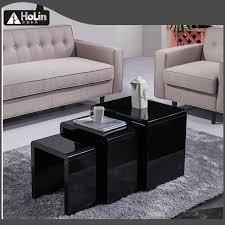 china black high gloss coffee table tea