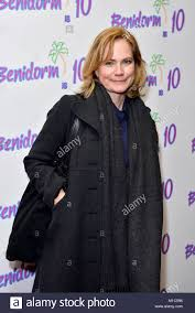 Abigail Cruttenden during the Benidorm Is 10 event, held at the Stock Photo  - Alamy