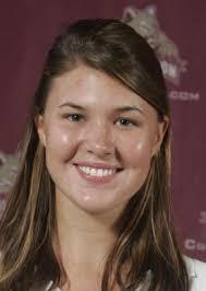 Caitlin Smith Bio - CofCSports.com--Official Web site of College of  Charleston Athletics