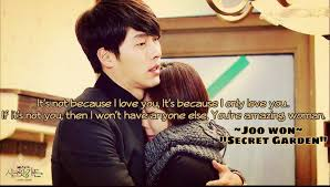 beautiful love quotes from korean dramas edition