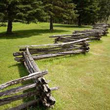 Old Fashioned Fence Types Hunker Rustic Fence Wood Fence Building A Fence