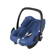 maxi cosi rock baby car seat