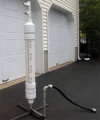 diy liquid nitrogen generator