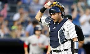 Update: Austin Romine day-to-day with hamstring injury - River ...
