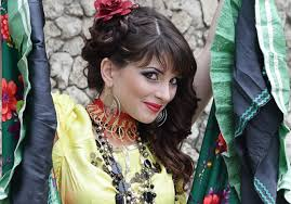 how to do makeup in gypsy style gypsy