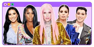 9 craziest beauty ger feuds of all