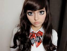 anime makeup tutorial saubhaya makeup