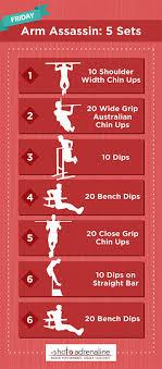 beastmode 30 day calisthenics workout plan