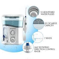 ultra waterpik water flosser electric