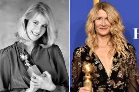 Golden Globes 2020: Laura Dern Recalls Being Miss Golden Globe ...