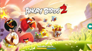 ANGRY BIRDS 2 Hack/Mod APK 2.40.4 | Unlimited Gems