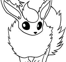 Jolteon Coloring Pages At Getdrawings Free Download
