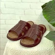 sun river shoes mens comfort brown