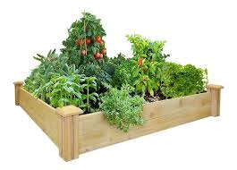 Greenes Fence Raised Garden Bed Our Gardening Tips