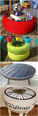 10 tire table amazing ideas diy tire