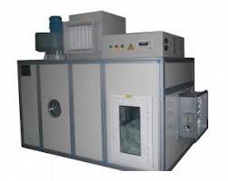 heated desiccant air dryer best