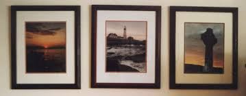 how to frame pictures like a pro