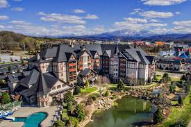 inn at place pigeon forge