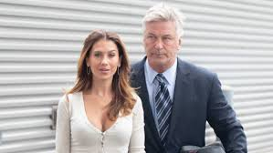Alec Baldwin Teases Another Baby Day Before Hilaria's Miscarriage