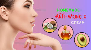 how to make the best anti wrinkle cream