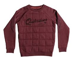 quiksilver happy myth sweaters