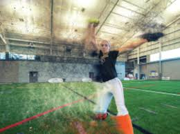 indoor softball legacy center sports
