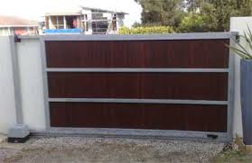 Diy Sliding Gate Frame Sliding Gate Kits