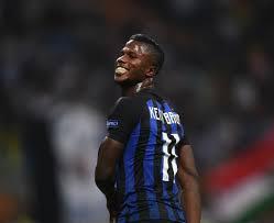 Senegal, Keita Balde non sarà convocato. Ma la motivazione ha del clamoroso  - FC Inter 1908