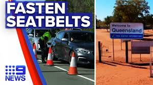 Coronavirus: Queensland border expected ...