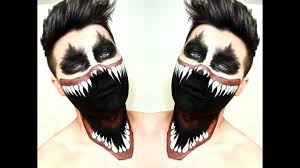 scary mouth 2 0 makeup tutorial alex