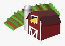 Fence Clipart Farming Farm Transparent Background Free Transparent Clipart Clipartkey