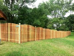 Wood Fencing Wooden Fence Builders Md Dc Va Mid Atlantic Deck Fence Since 1986