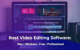 13 best video editing software of 2020