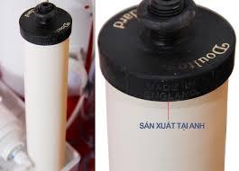 Máy lọc nước cao cấp WAPURE U.S.A - lõi lọc sx tại MALAYSIA công ...