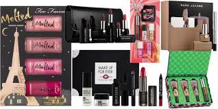 best makeup gift sets for 2016